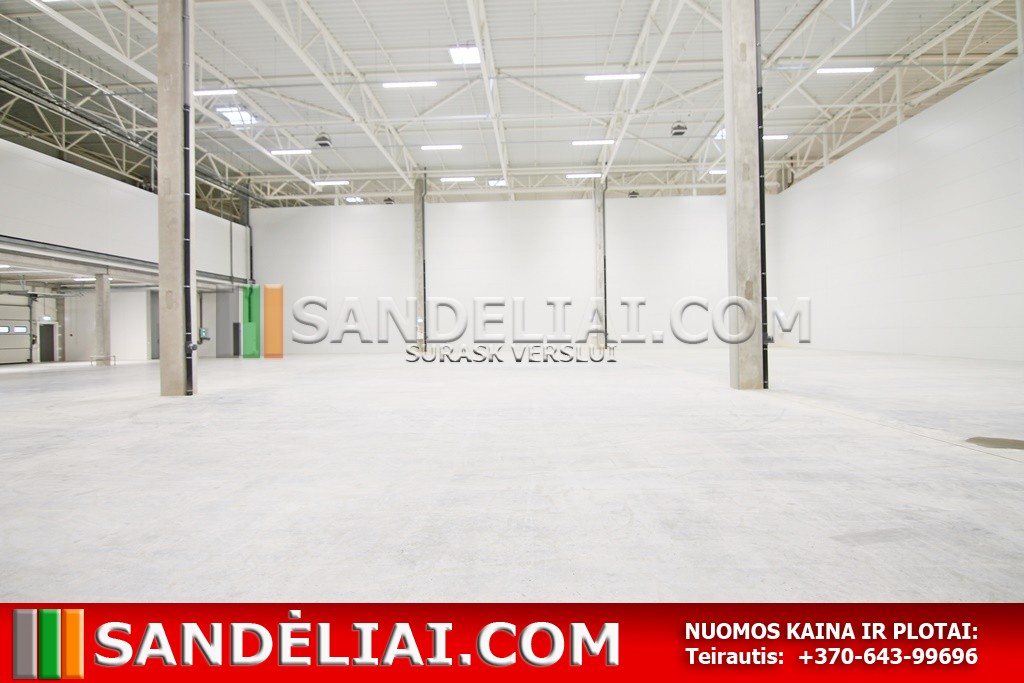 12  PRODUCTION ROOMS FOR RENT